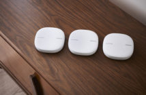 samsung mesh router