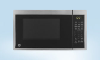 ge microwave review