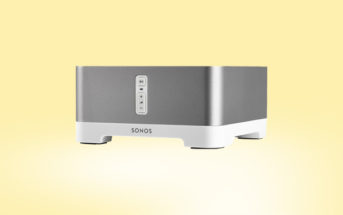 sonos amp connect review